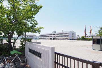 浦安市立 明海小学校の画像