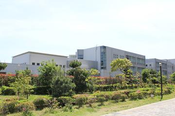 浦安市立 明海南小学校の画像