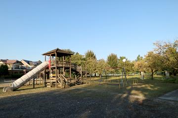 大三角公園の画像