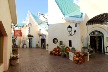 イクスピアリ内飲食店の画像