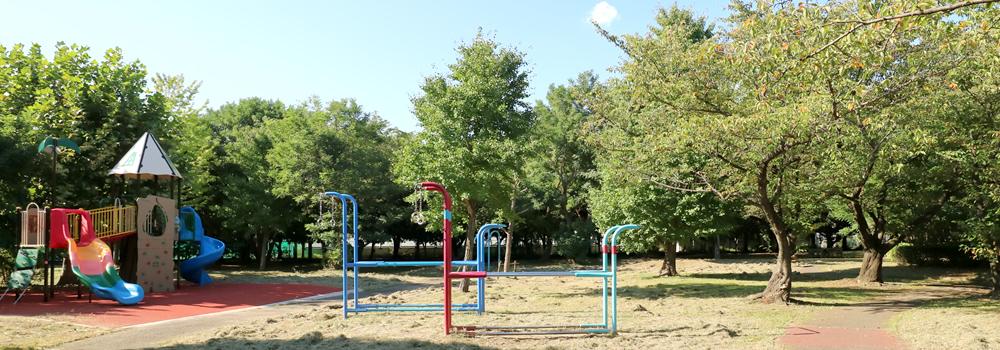 新浦安エリア周辺の公園・憩いの場