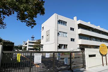 浦安市立 富岡小学校の画像