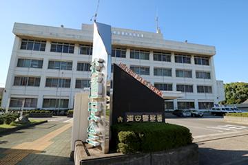 浦安警察署の画像