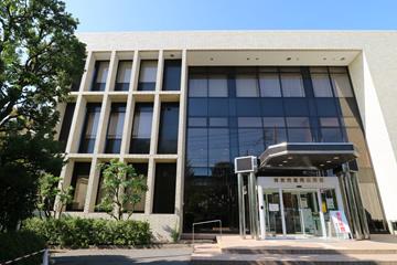富岡公民館/浦安市立図書館富岡分館の画像