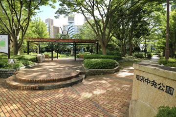 塩浜中央公園の画像