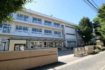 浦安市立 北部小学校の画像