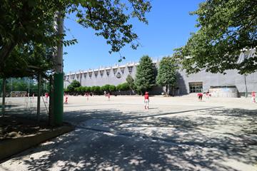 浦安市立 浦安小学校の画像