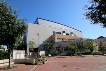 浦安市立 東野小学校の画像