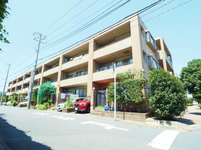 レクセルマンション新浦安第3物件の写真