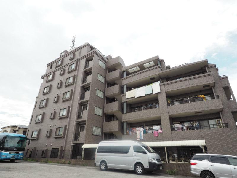 ローズガーデン舞浜七番館物件の写真