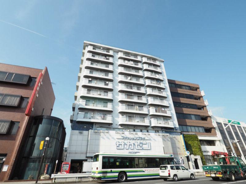 東カングランドマンション物件の写真