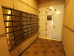 宅配ボックス・メールボックスの画像