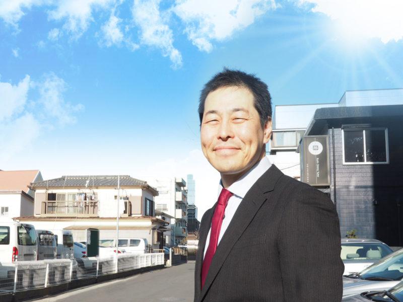 中江 誉志雄のプロフィール写真