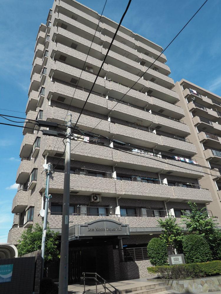 ライオンズマンション浦安第2の画像