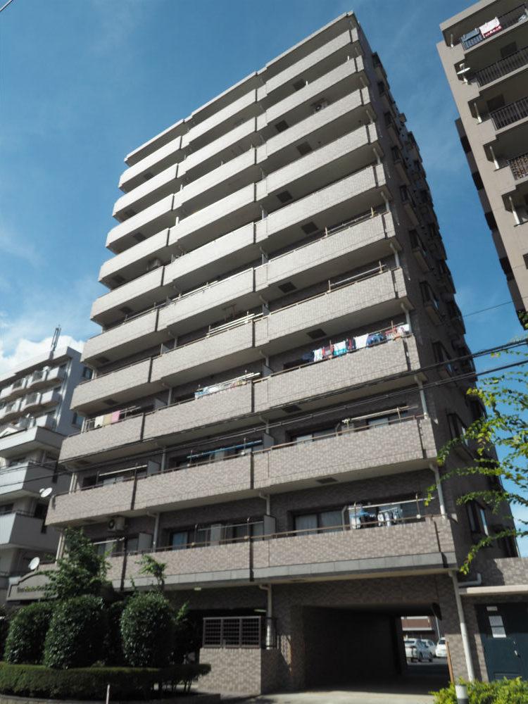 ライオンズマンション浦安第2 (2)の画像