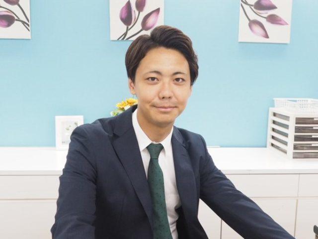 生駒 拓人のプロフィール写真